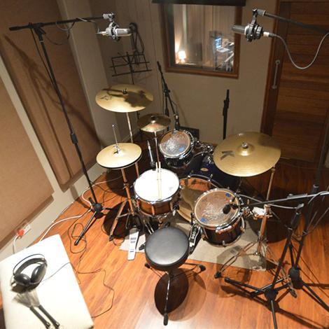 drums470