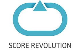 score revolution small